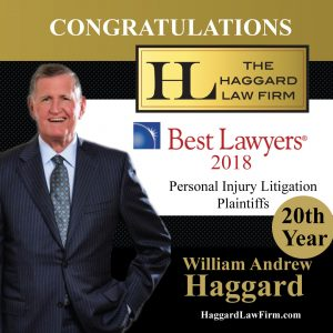 William-Andrew-Haggard- 2018 best lawyers promo
